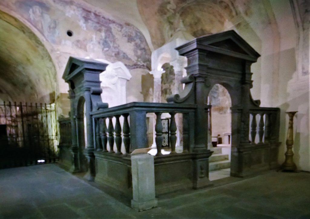 bolsena-grób